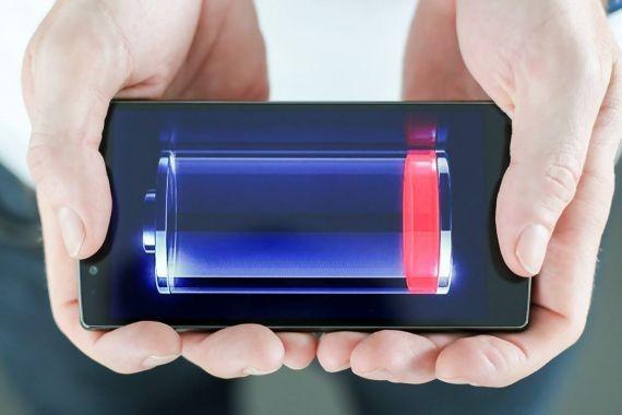 В Google Play обнаружены разряжающие смартфон приложения