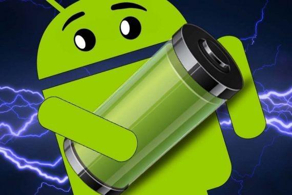 Названы Android-приложения, «съедающие» заряд батареи смартфонов