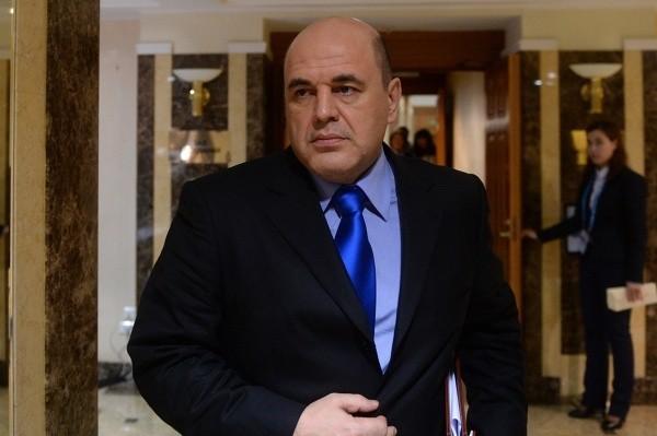 Мишустин произвел первое назначение на посту премьер министра