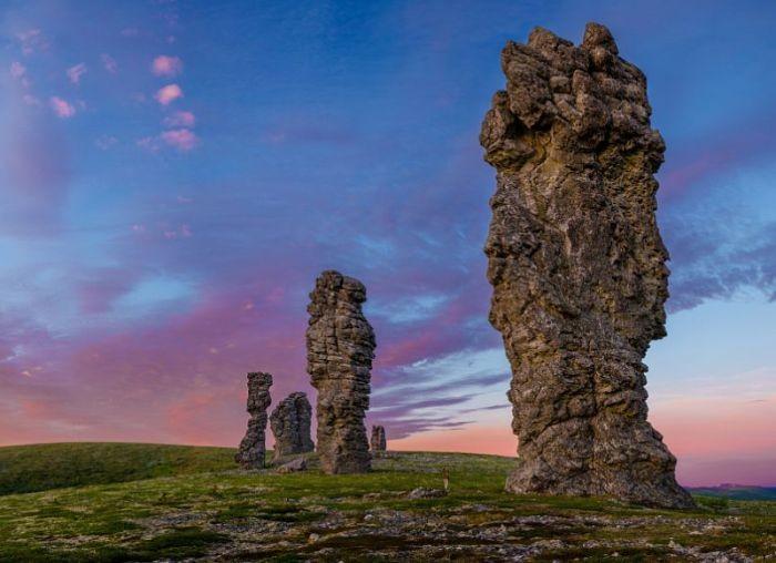 ТОП-9 мистических меток России, которые притягивают туристов