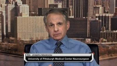 Известный американский нейрохирург назвал правила здорового старения