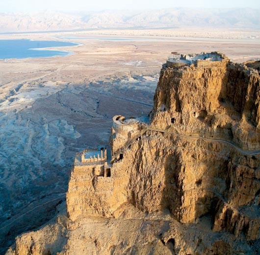 Бедуинские артефакты кумранских пещер