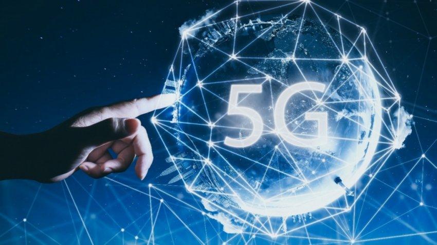 Действительно ли опасна технология 5G?