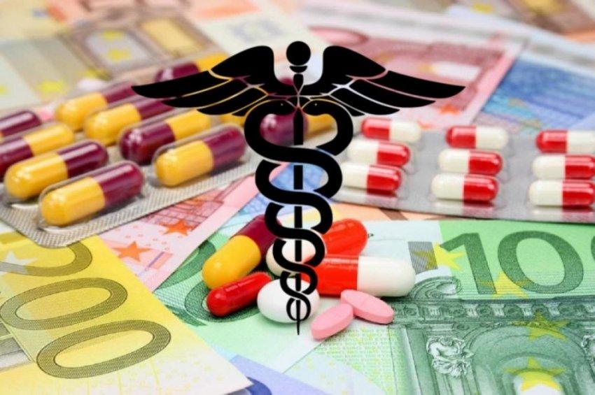 Фальсификация исследований западных фармацевтических корпораций