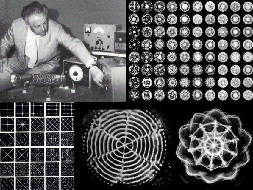 Целительные свойства звуковых вибраций