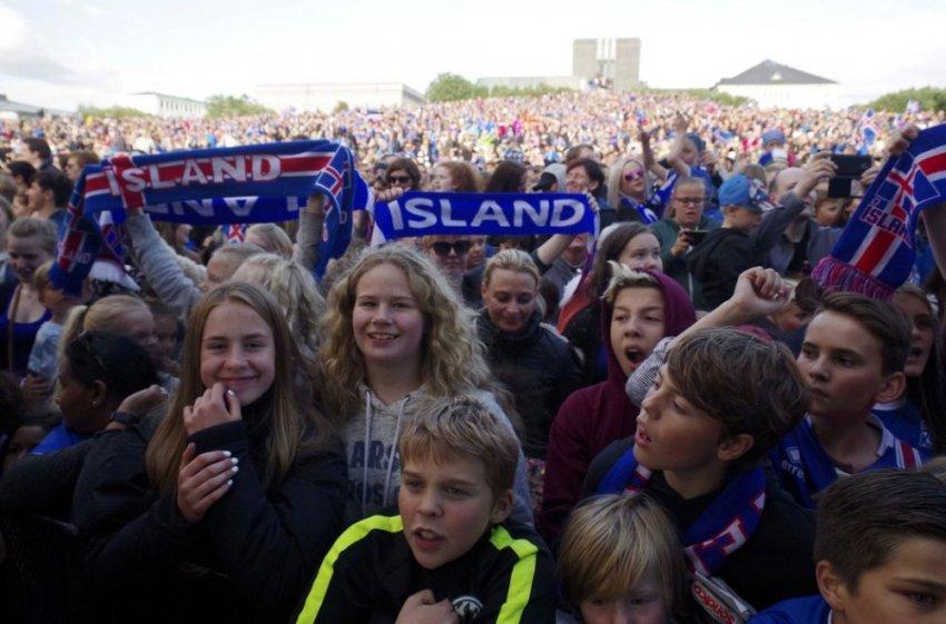 Как отучить молодёжь пить и курить на примере Исландии