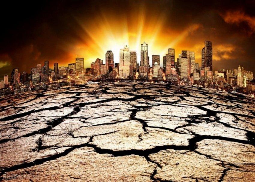 Научный прогресс - яд и лекарство для развития цивилизации