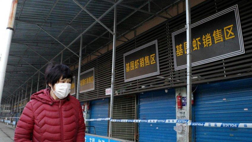 Насколько опасен китайский коронавирус? 13 ответов на главные вопросы
