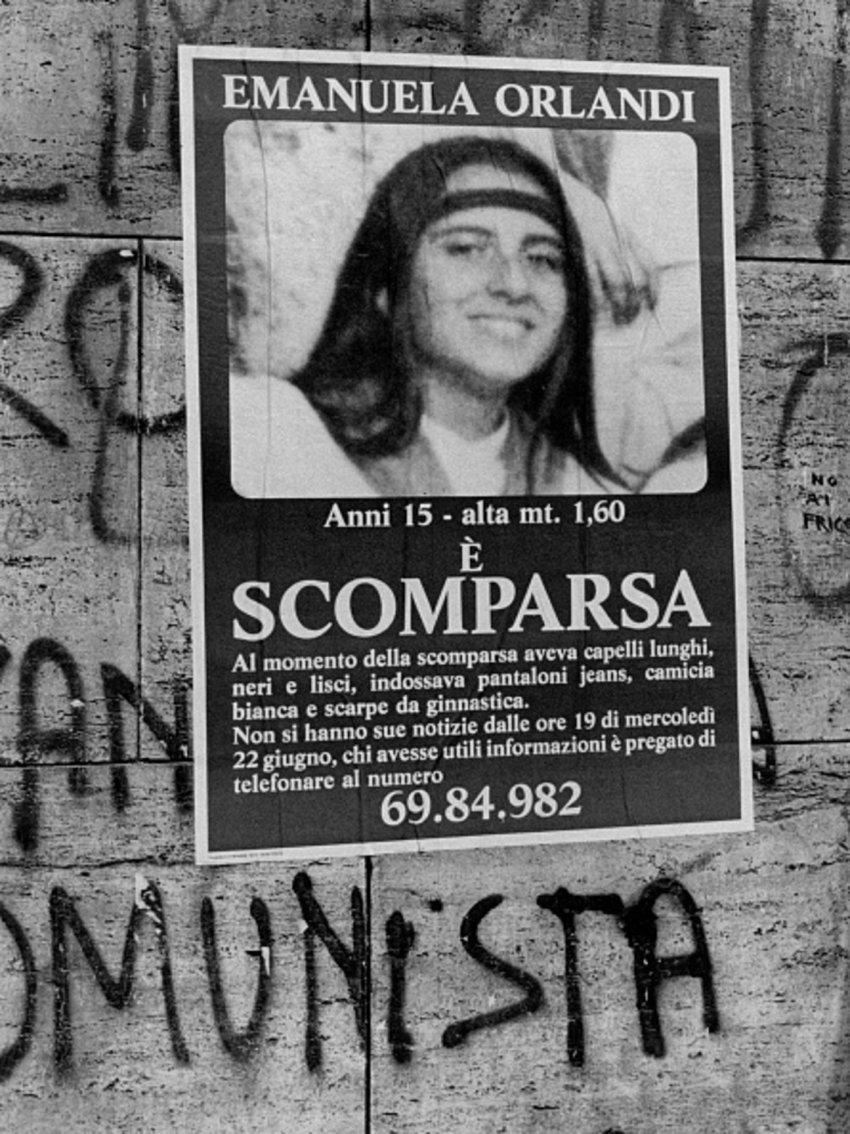 Ватиканский Банк повязан с итальянской мафией и тайными обществами
