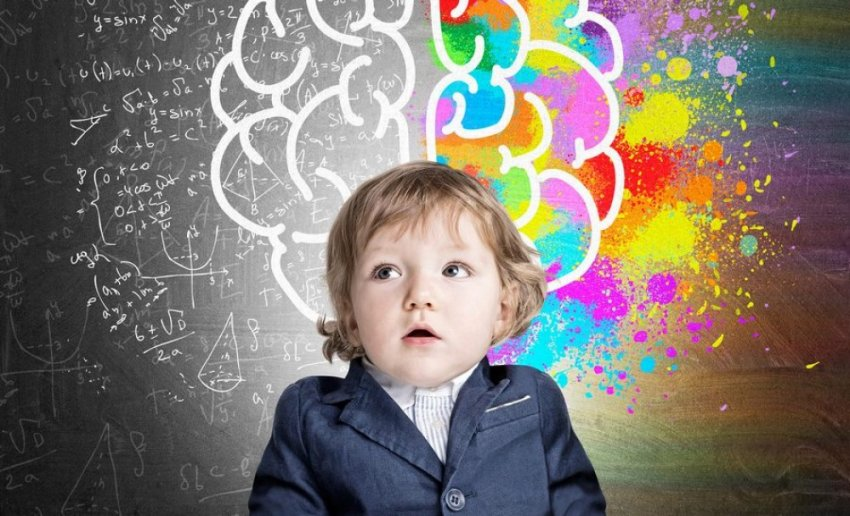 С чего начинать формирование навыка осознанного восприятия информации у детей