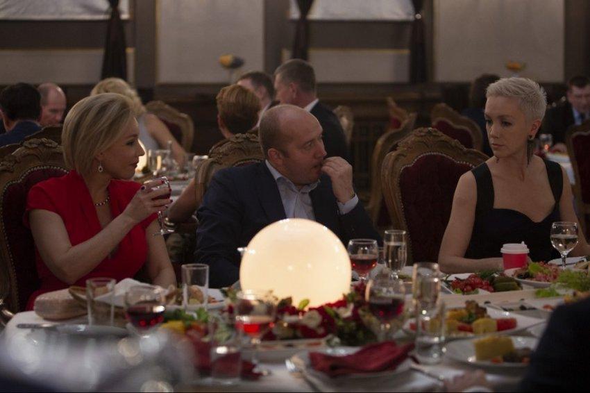 Дарья Мороз поделилась подробностями второго сезона «Содержанок», который выйдет на телеэкраны уже совсем скоро