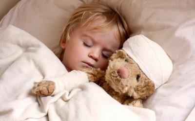 Названы 4 самых распространенных вида детского рака и их симптомы