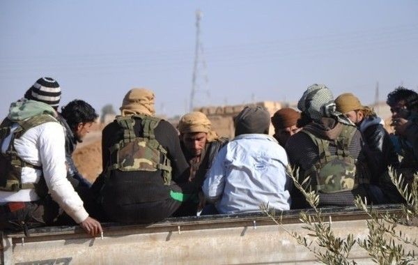 Америка перестала добиваться отставки Башара Асада
