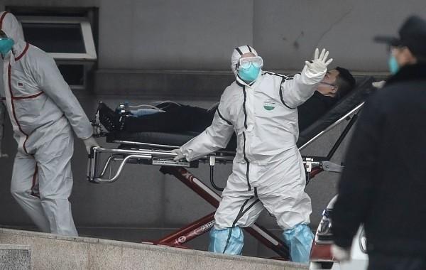 Жертвами коронавируса стали более 1500 человек