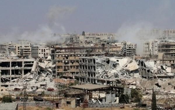 В Сирии за сутки зафиксировано 36 обстрелов