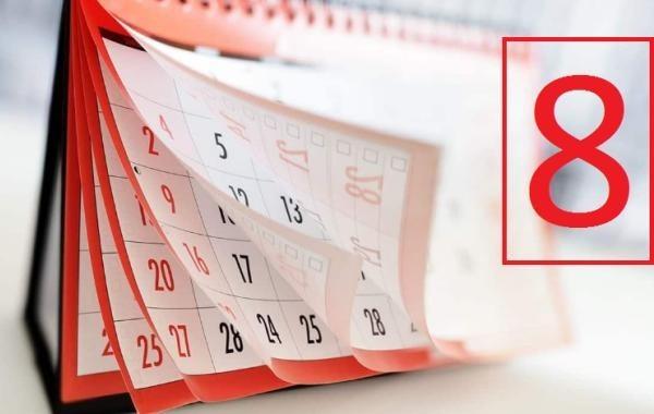 Стало известно, сколько выходных будет на 8 Марта