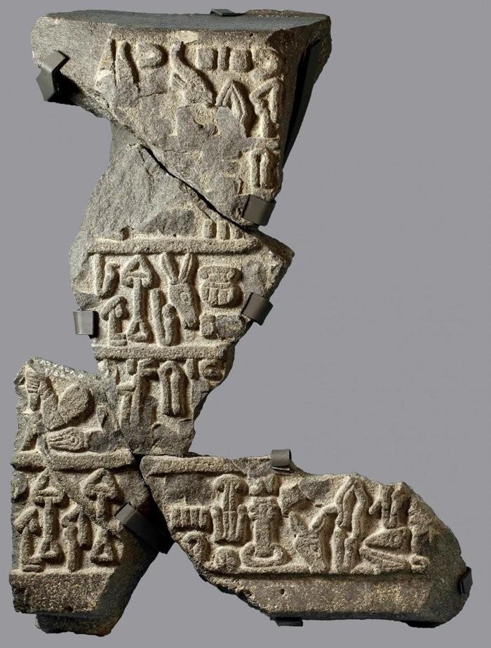 Археологи обнаружили древнее царство из легенд, которое может изменить историю