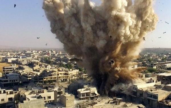 В сирийском Идлибе продолжаются бои