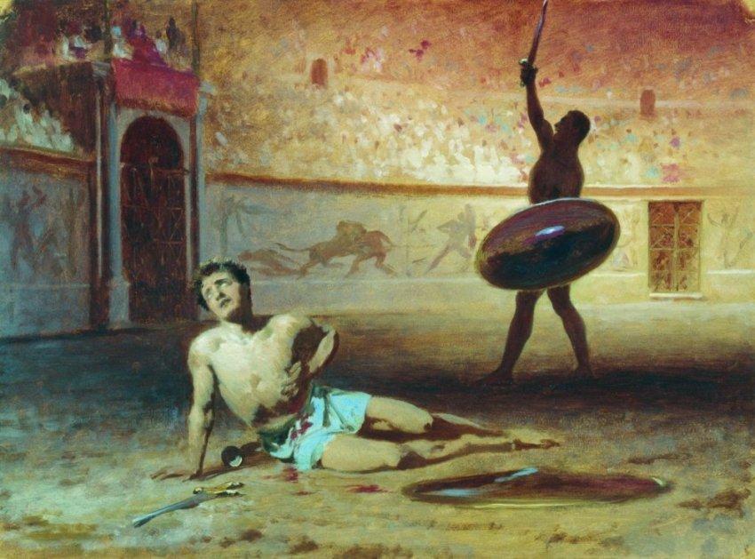 Медицинский каннибализм: история лекарств из мертвых людей