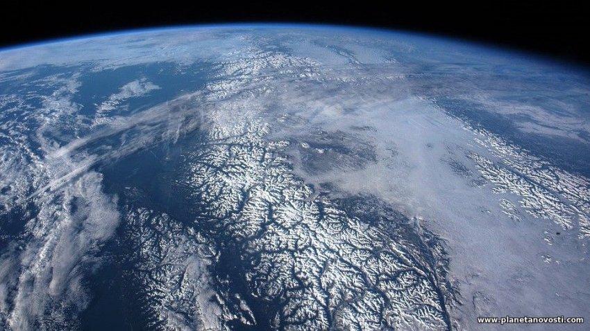 На Землю ожидается мини-ледниковый период с температурой до минус 50 градусов