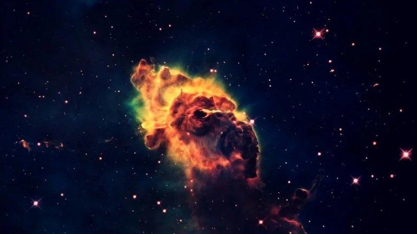 В центре нашей галактики зафиксировали странные движения газа