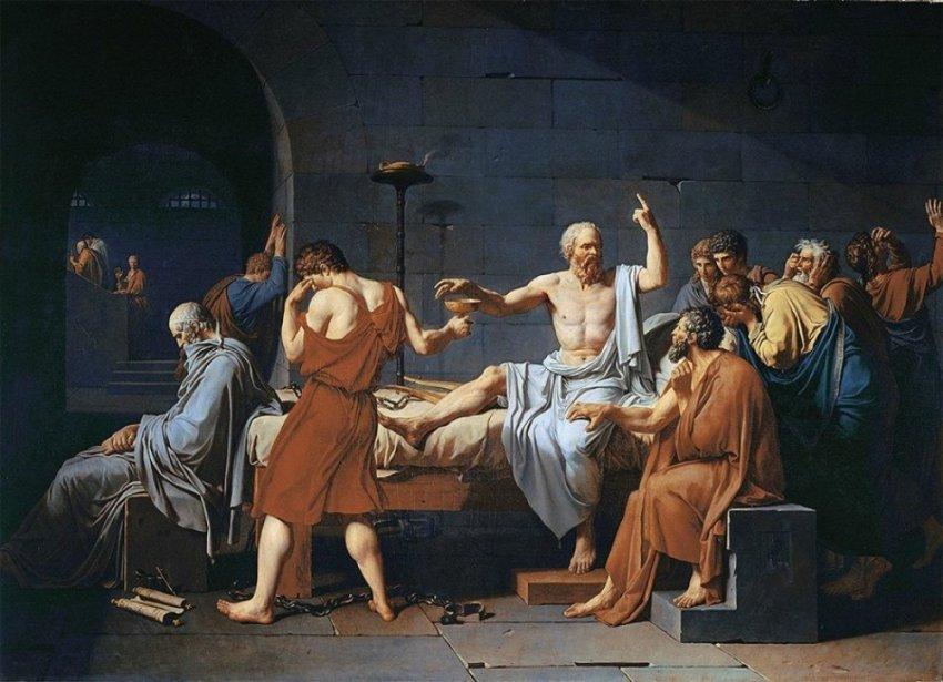 Почему древние цивилизации не смогли найти справедливость?