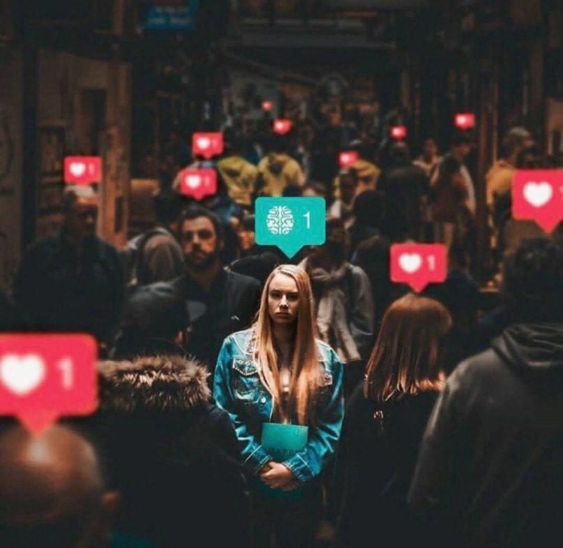 Развитие клипового мышления - мозгового вируса эпохи интернета