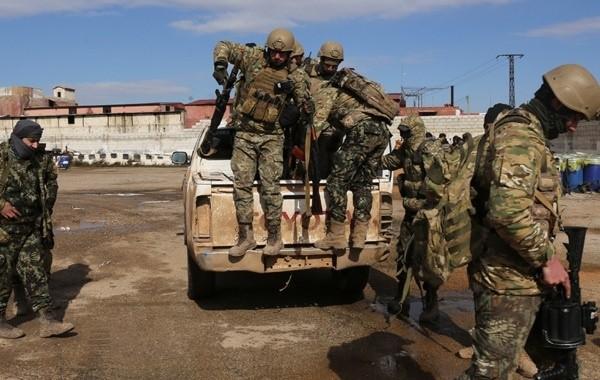Турция продолжает дестабилизировать ситуацию в Сирии
