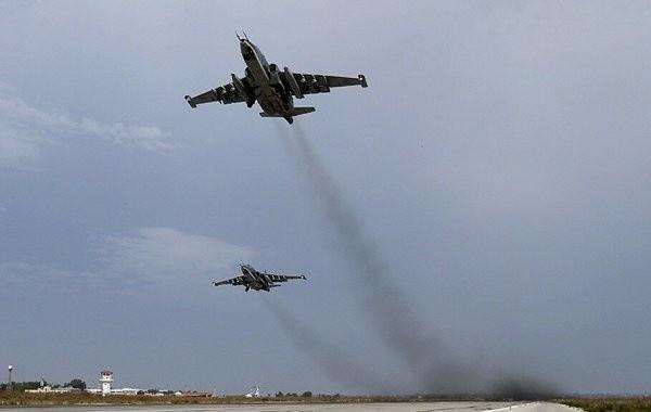 Российские ВКС обвинили в военных преступлениях в Сирии
