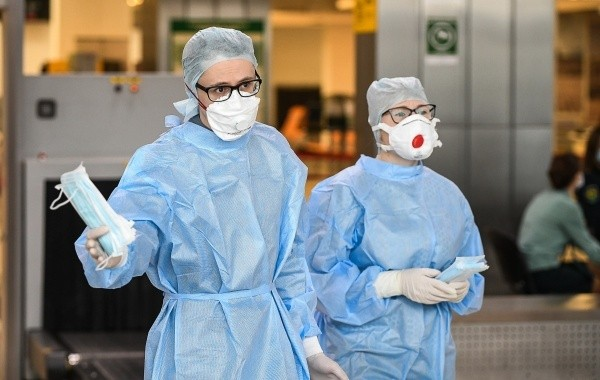 Еще один россиянин заболел коронавирусом