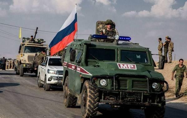 Турция не будет наносить удары по российским военным в Сирии