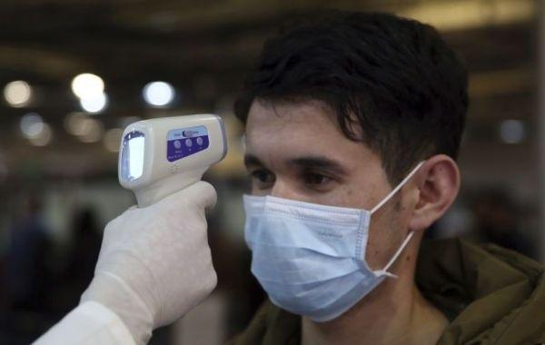 Названа категория людей, которая почти не заболевает коронавирусом