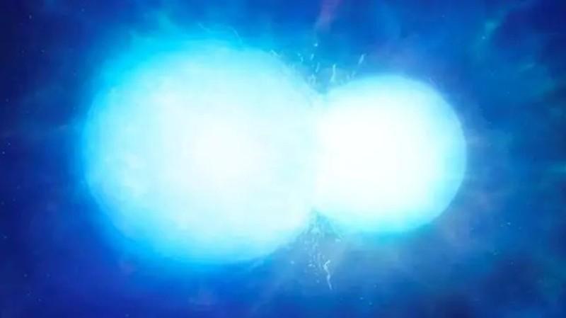 Астрономы обнаружили умирающую звезду с весьма странным «бессмысленным» составом