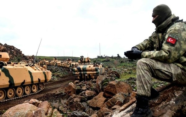 Эрдоган пригрозил России войной в Сирии
