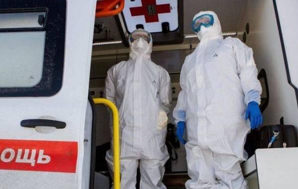 В Кремле высказались о ситуации с коронавирусом в России