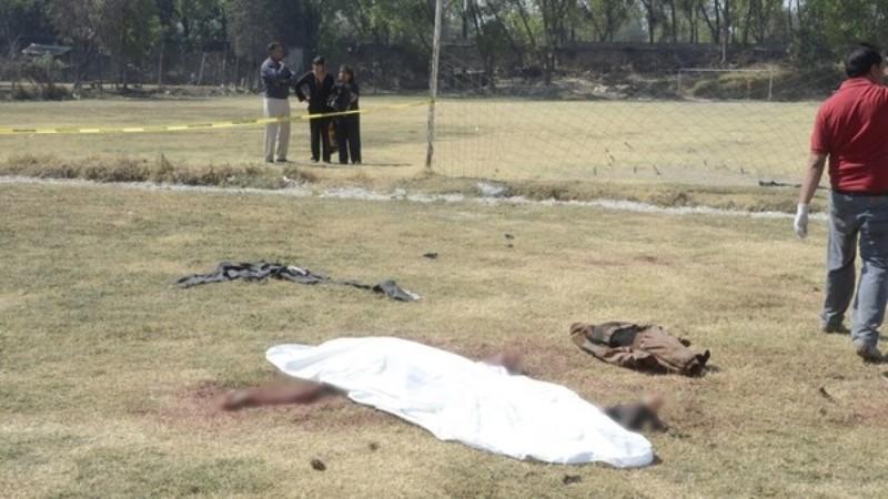 Разорвала на части: в Мексике чупакабра убила 56-летнего мужчину