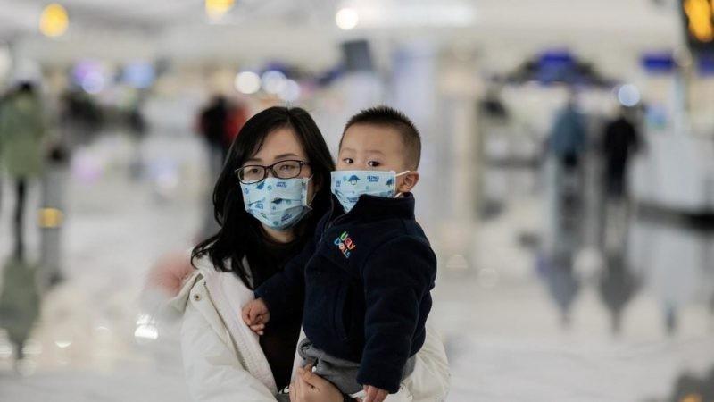 Россия ограничила авиасообщения со странами Европы из-за эпидемии коронавируса