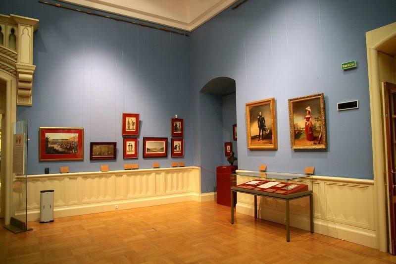 Московская музейная неделя завершается 15 марта 2020 года