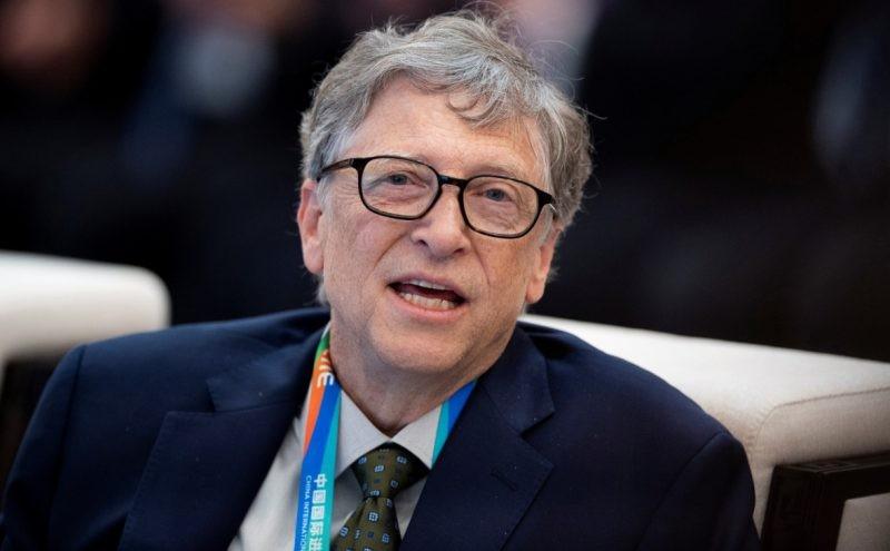 Миллиардеры из первой десятки рейтинга Forbes поделились секретами своего успеха