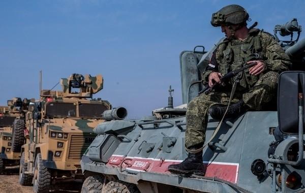 Террористы нарушают перемирие в Сирии