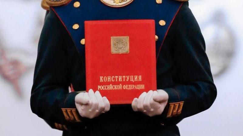 Голосование за новую Конституцию: референдум по поправкам могут отложить из-за коронавирус
