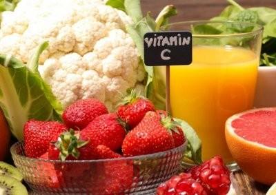 Врачи рекомендуют защищаться от коронавируса COVID-19 витамином С