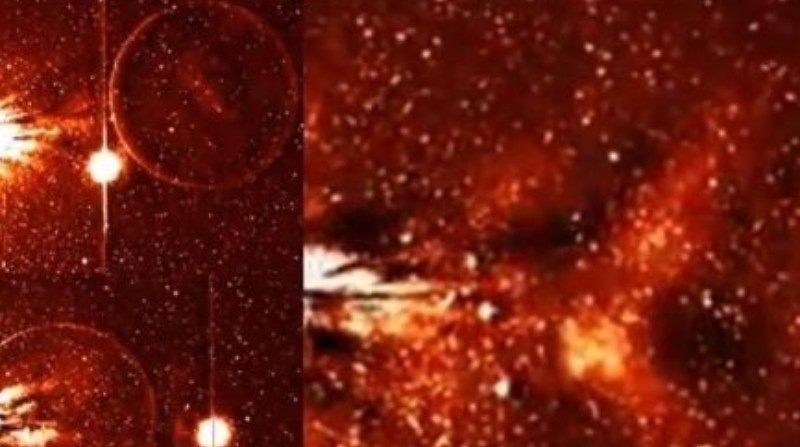 Сотни НЛО развернули настоящую войну в околоземном пространстве