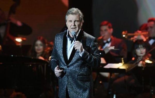Появились подробности состояния здоровья Льва Лещенко