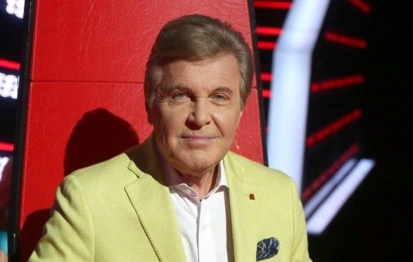 Лев Лещенко нарушил карантин, появившись на телевидении