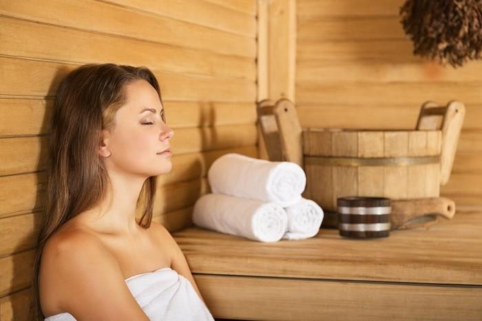 ТОП-7 причин вводить банные процедуры в ежедневную привычку