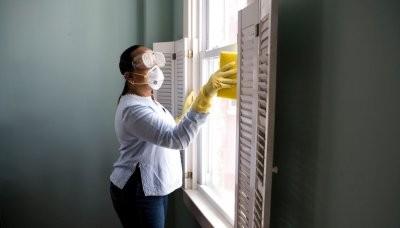 Зарубежные эксперты дали рекомендации по защите дома от коронавируса