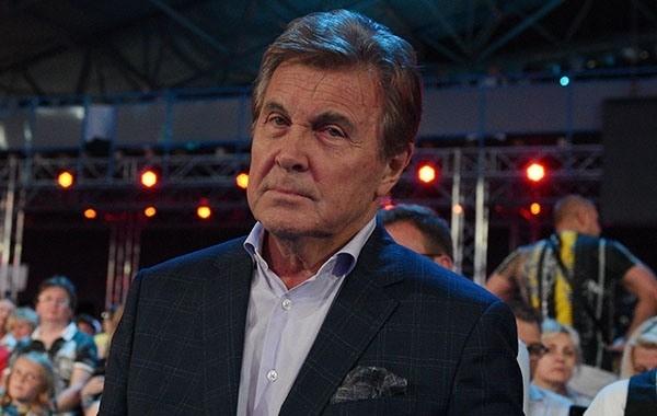 Лев Лещенко идет на поправку