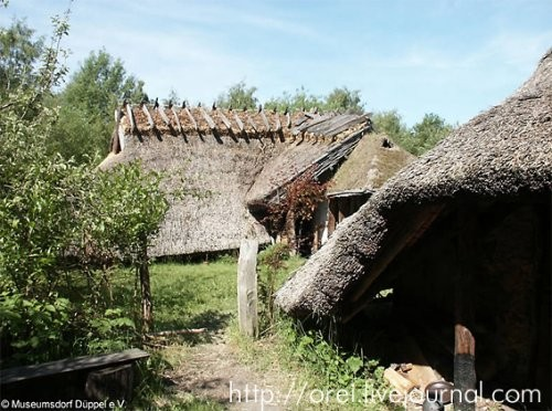 Славянские корни Германии