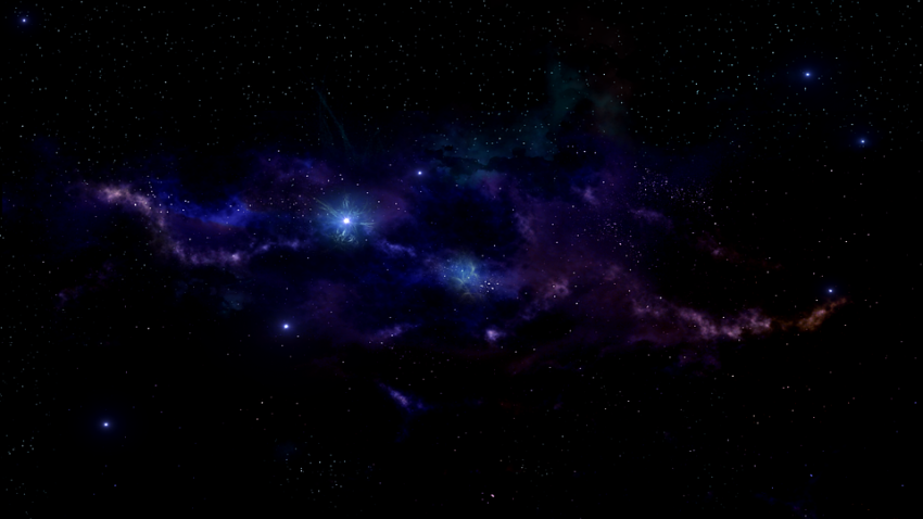 Физики считают, что смогли найти частицу темной материи
